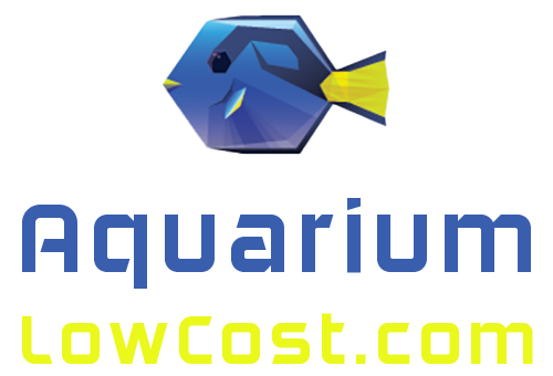 Aquarium Low Cost logo